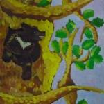 Ващенко Валерия 12 лет Медведь