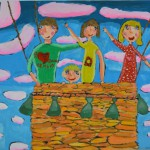 Афанасьева Анастасия, 9 лет 2