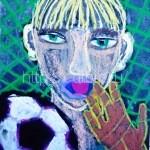 БРАГИН Иван, 9 лет Футболист
