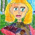 Зайченко Софья, 6 лет Я люблю мороженое