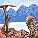 Черкашина Татьяна, 14 лет Альпинист